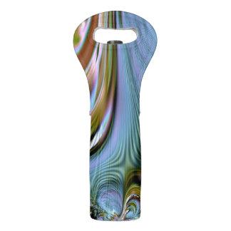 カラフルな水晶フラクタル ワイントート