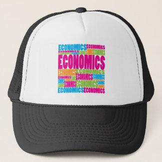カラフルな経済学 キャップ