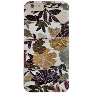 カラフルな花の平静の箱 BARELY THERE iPhone 6 PLUS ケース