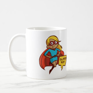 カラフルな飛行によってすごいお母さん コーヒーマグカップ