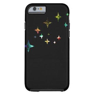 カラフルの星6/6s IPhoneの箱 ケース