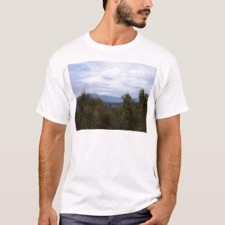 カラブリアの山 Tシャツ