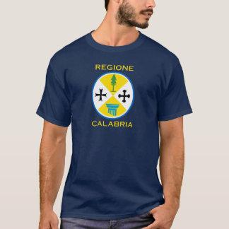 カラブリアの暗闇のTシャツ Tシャツ