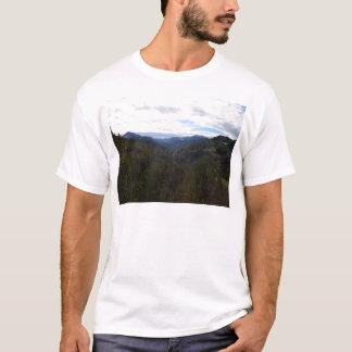 カラブリアの谷 Tシャツ