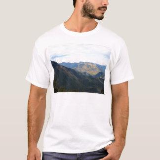 カラブリアの走行 Tシャツ