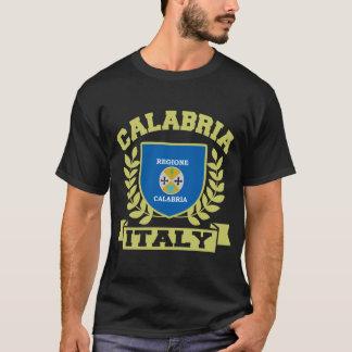 カラブリアイタリア Tシャツ