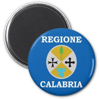 カラブリア、イタリア マグネット