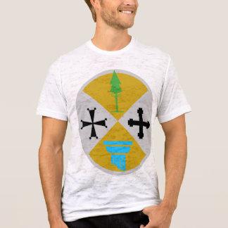 カラブリア、イタリア Tシャツ