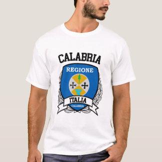 カラブリア Tシャツ