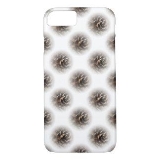 カラマツの円錐形のiPhone 7の場合 iPhone 8/7ケース
