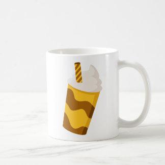 カラメルのミルクセーキ コーヒーマグカップ