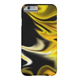 カラメルの蜂蜜 BARELY THERE iPhone 6 ケース