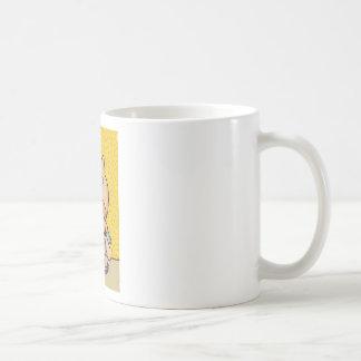 カラメルキャロライン コーヒーマグカップ