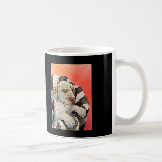 カラメル コーヒーマグカップ