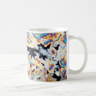 カリウムの硫酸塩 コーヒーマグカップ