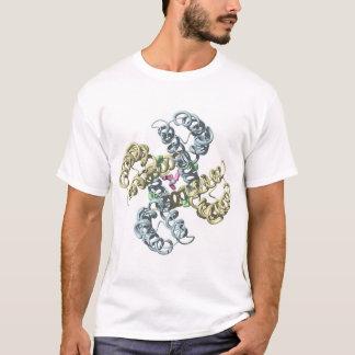 カリウムチャネル Tシャツ