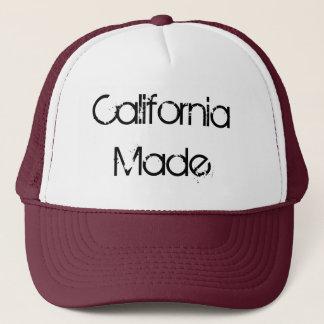 カリフォルニアは、トラック運転手の帽子作りました キャップ
