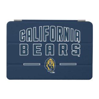 カリフォルニアは| Calバークレー5に耐えます iPad Miniカバー