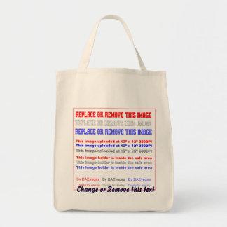 カリフォルニアはdeについてのプラスチック買い物袋の眺めを禁止します トートバッグ