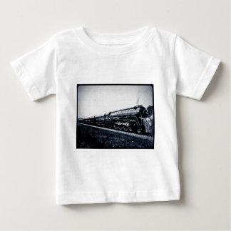 カリフォルニアへの石の島シカゴ ベビーTシャツ
