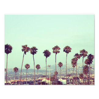 カリフォルニアへようこそ! フォトプリント