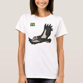 カリフォルニアコンドル Tシャツ