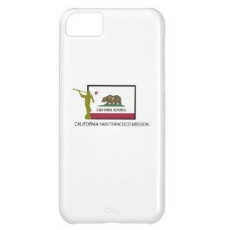 カリフォルニアサンフランシスコ代表団LDS CTR iPhone5Cケース