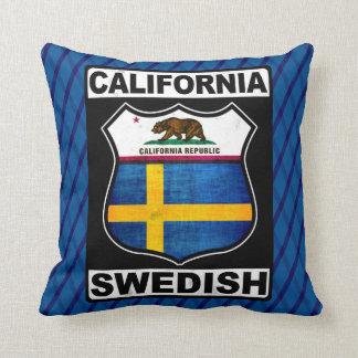 カリフォルニアスウェーデンのアメリカのクッション クッション