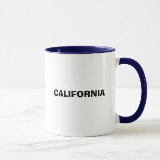カリフォルニアマグ マグカップ