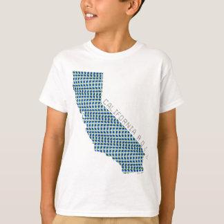 カリフォルニアロール Tシャツ