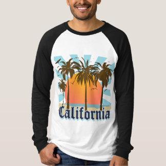 カリフォルニアヴィンテージの記念品 Tシャツ