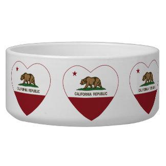 カリフォルニア共和国愛カリフォルニアハート