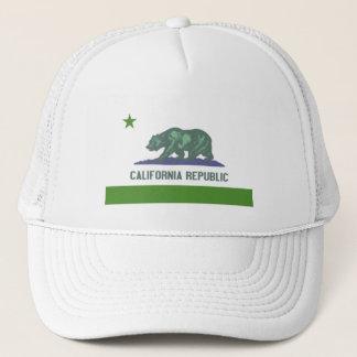 カリフォルニア共和国 キャップ