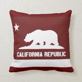 カリフォルニア共和国 クッション