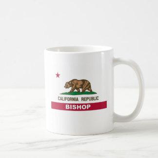 カリフォルニア司教 コーヒーマグカップ