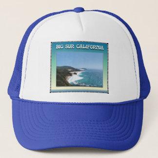 カリフォルニア大きいSurオーシャンビューII キャップ