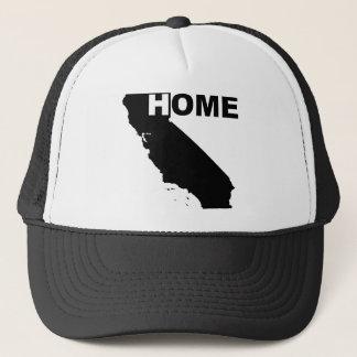 カリフォルニア家の帽子の帽子 キャップ