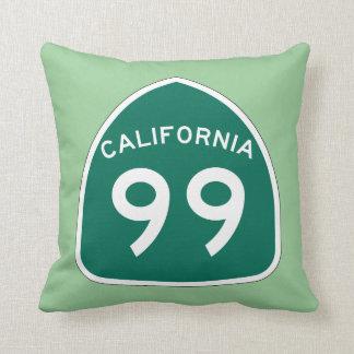 カリフォルニア州のルート99 クッション