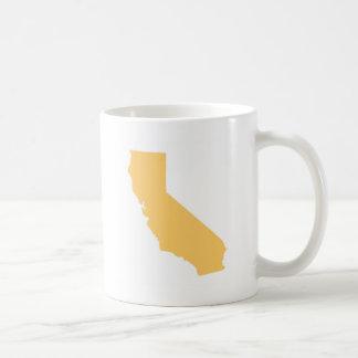 カリフォルニア州 コーヒーマグカップ