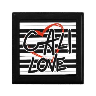 カリフォルニア愛 ギフトボックス
