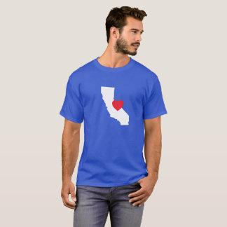 カリフォルニア愛Tシャツ Tシャツ
