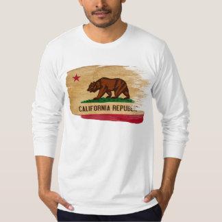 カリフォルニア旗 Tシャツ