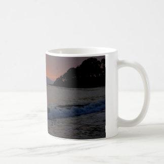 カリフォルニア日没 コーヒーマグカップ
