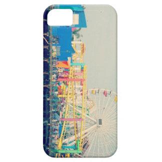 カリフォルニア海岸の箱 iPhone SE/5/5s ケース