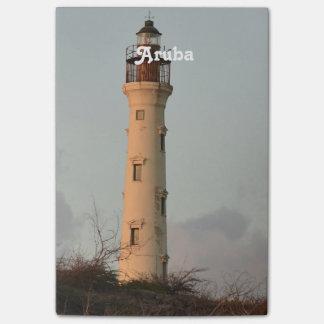 カリフォルニア灯台 ポストイット