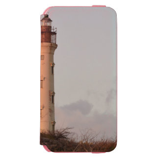 カリフォルニア灯台 INCIPIO WATSON™ iPhone 6 財布ケース