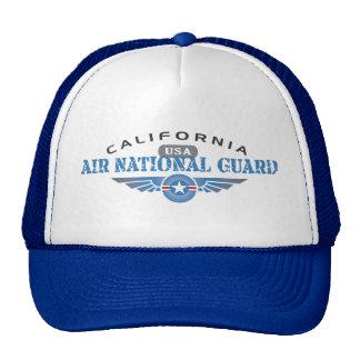カリフォルニア空軍州兵 ハット