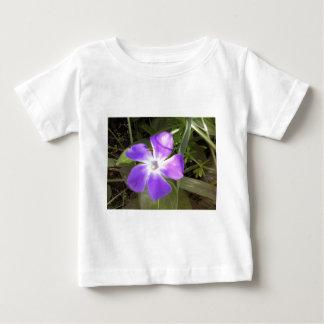 カリフォルニア野生の花 ベビーTシャツ