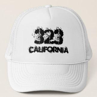 カリフォルニア323市外局番。 帽子のギフトの考え キャップ