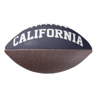 カリフォルニア アメリカンフットボール